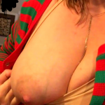 I was asked what my after babies tits look like...