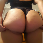 Hope you're having a great day, here's a lot of ass to make your day even better. Thicc Latina (F) 45 ❤💕