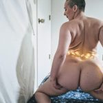 Honestly one of my favorite pics of my ass. What do you think of it??