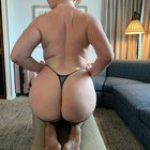Thoughts on my 36 year old booty?