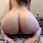 Would you let me ride your cock? Just a warning I'm not going to let you pull out