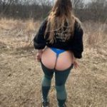 What would you do if you caught me on the trail?