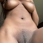 Would you still fuck me even though my pussy is a little hairy?